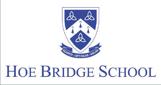 Hoe Bridge School